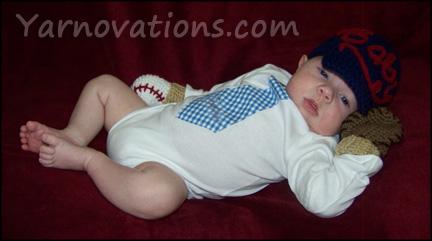Yarnovator Baby