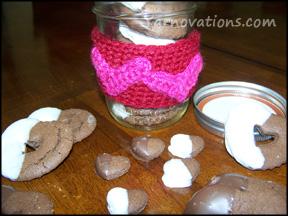 Valentine Heart Cozy