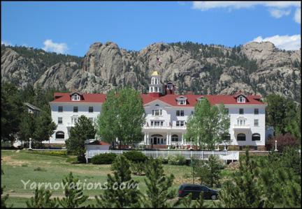 estes park stanley hotel