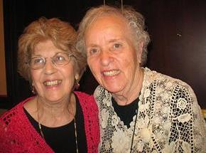 Margaret and Rita