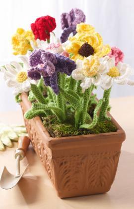 Flower Yard Picks