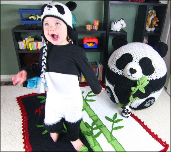 Panda Roar