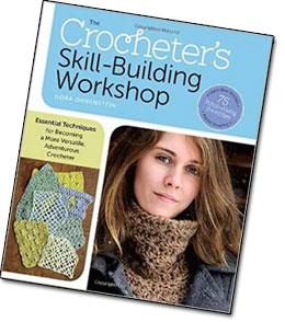 Crocheter's Skill Building Workshop-Cover